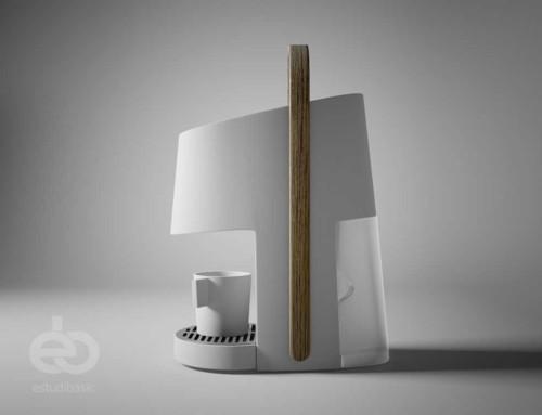 Imágenes 3D para diseño de producto industrial