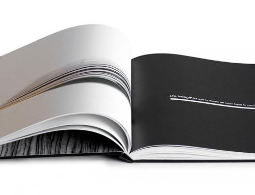 Diseño de catálogos de productos