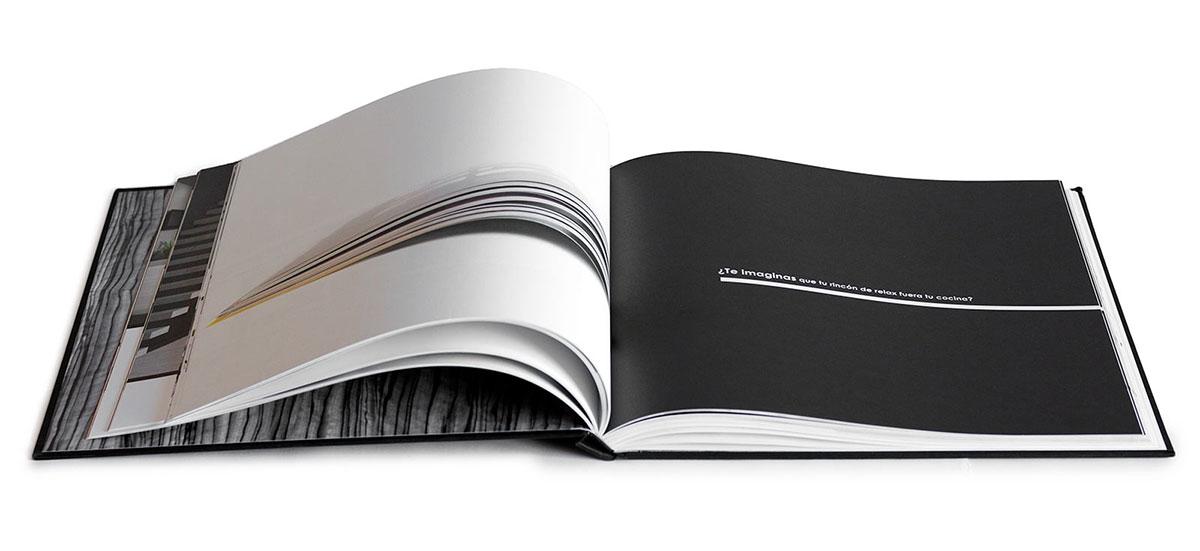 Dise o y maquetaci n de cat logo de muebles de cocina for Catalogo arquitectura