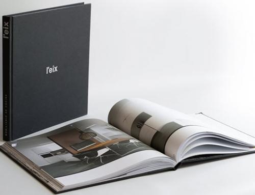 Diseño y maquetación de catálogo de muebles de cocina