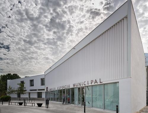 Fotógrafo de edificios en Barcelona y fotografía documental de arquitectura