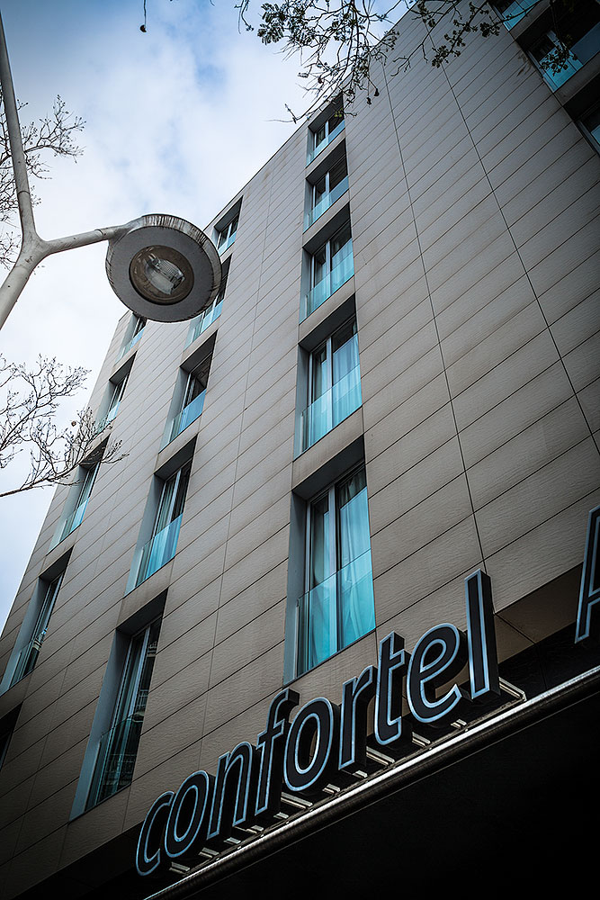 Fot grafo de hoteles en barcelona estudibasic - Trabajo fotografo barcelona ...