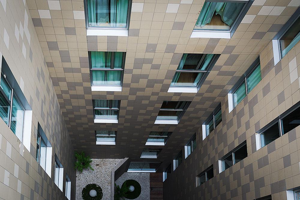Fot grafo de hoteles en la ciudad de barcelona estudibasic for Hoteles familiares en barcelona ciudad