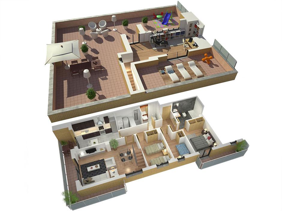 estudibasic-planos-casas-3d