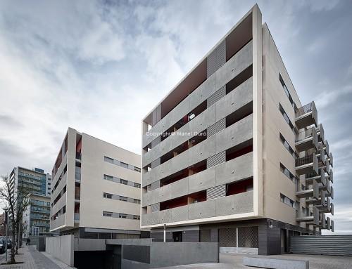 Fotógrafo de arquitectura de edificios en Barcelona