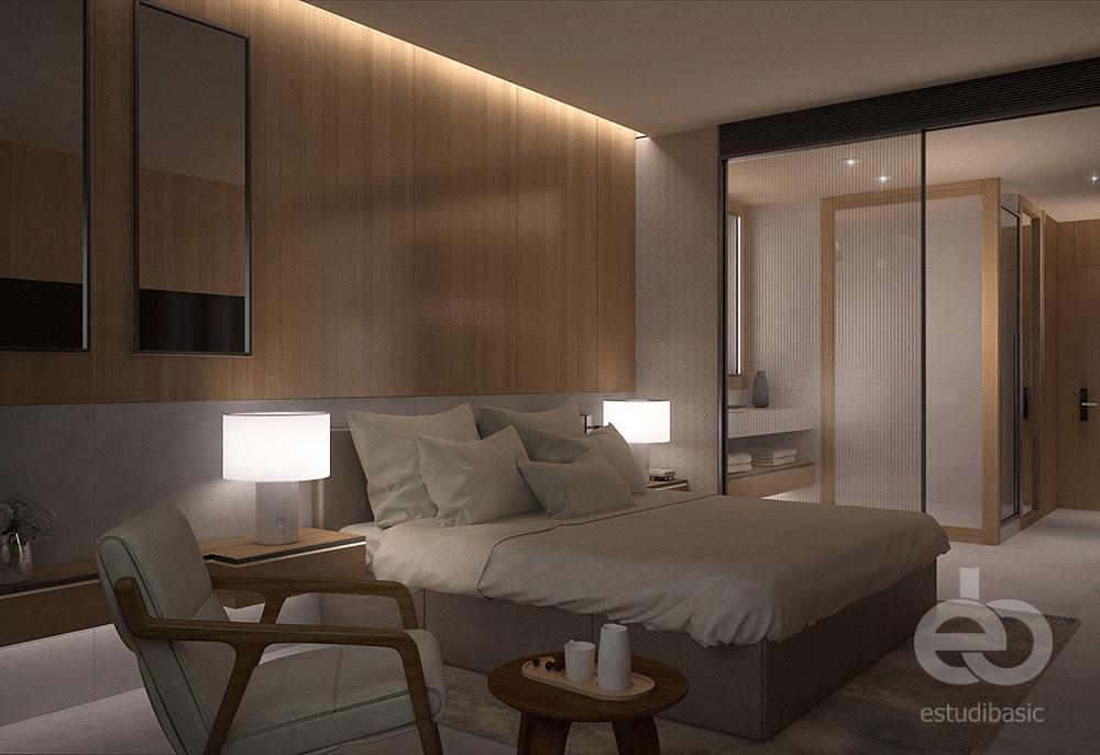 estudibasic-infografia-3d-interior-habitaciones-de-hoteles