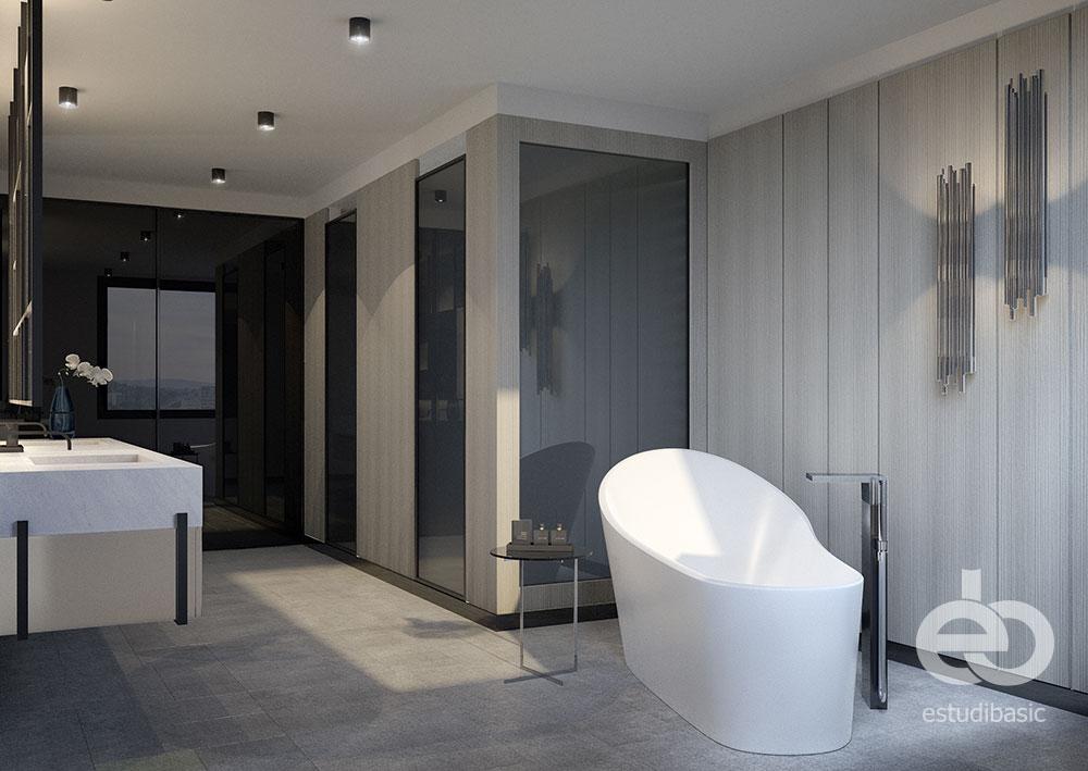 estudibasic-infografia-interior-3d-de-habitaciones-de-hoteles