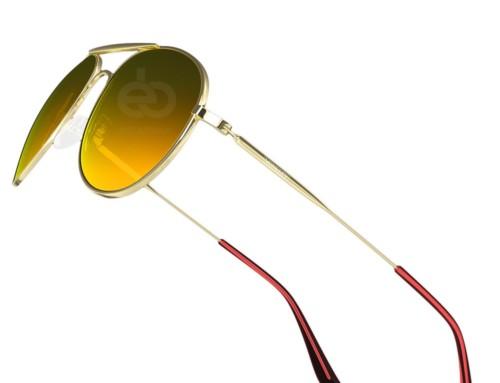 Render 3D de producto para e-commerce de gafas de sol